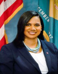 Dr. Kara Odom Walker - Secretary of the Delaware Department of Health and Social Services