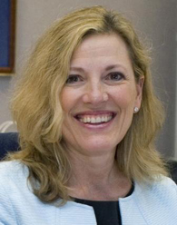 Photo: DHSS Secretary Rita M. Landgraf