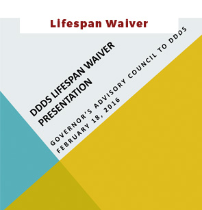 Lifespan Waiver