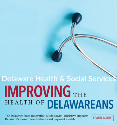 Improving the Health of Delawareans