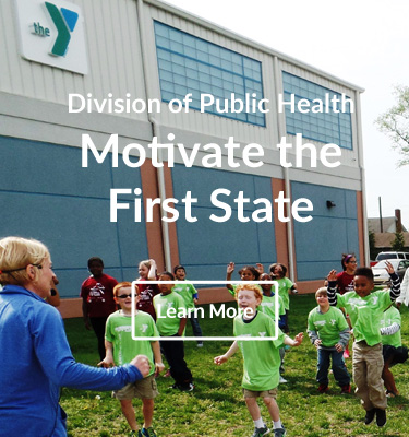 Motivate the First State