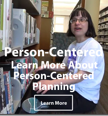 Person-centered