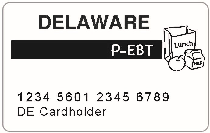 Pandemic Electronic Benefit Transfer P Ebt Delaware Health And Social Services State Of Delaware