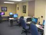 Photo: DVI New Castle Computer Lab