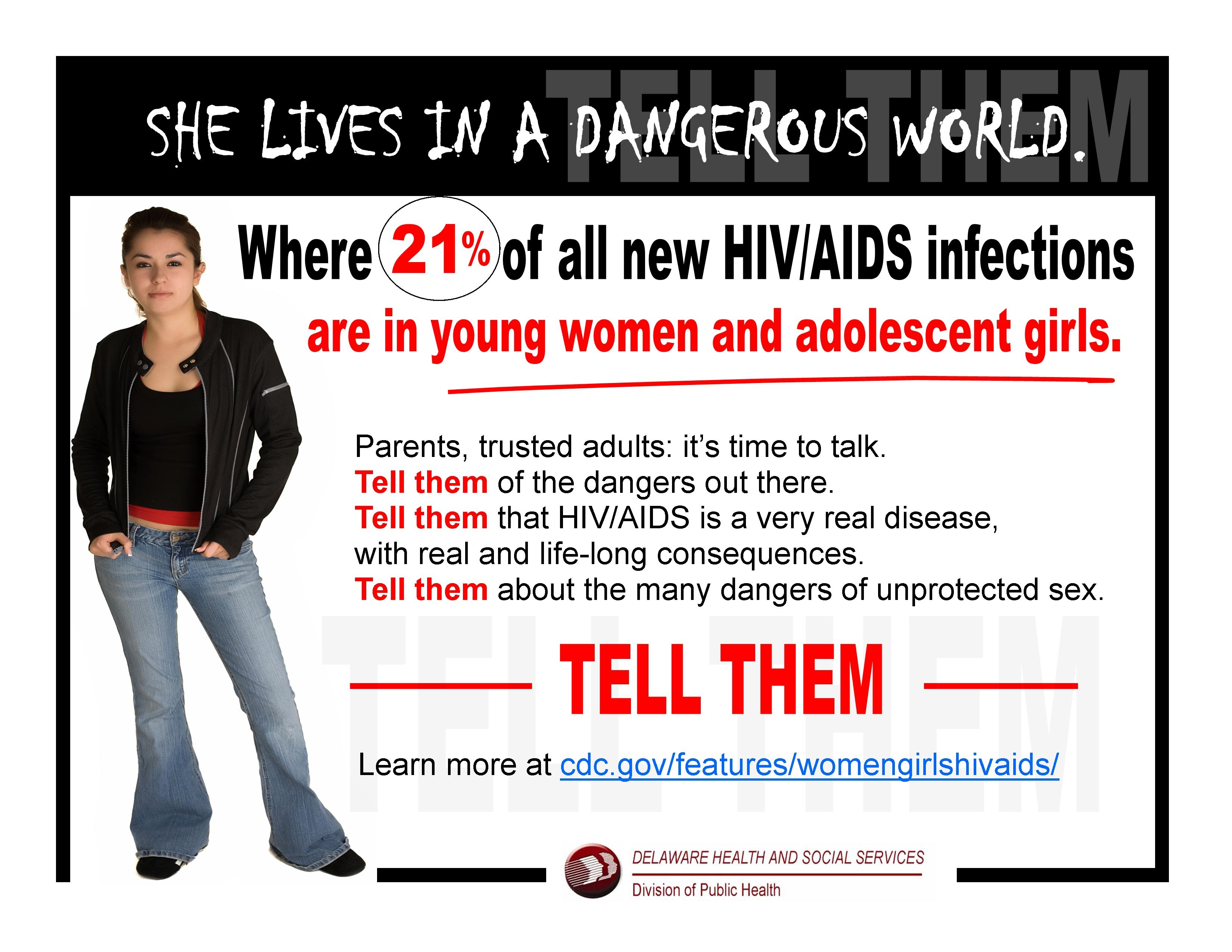 hiv aids program information